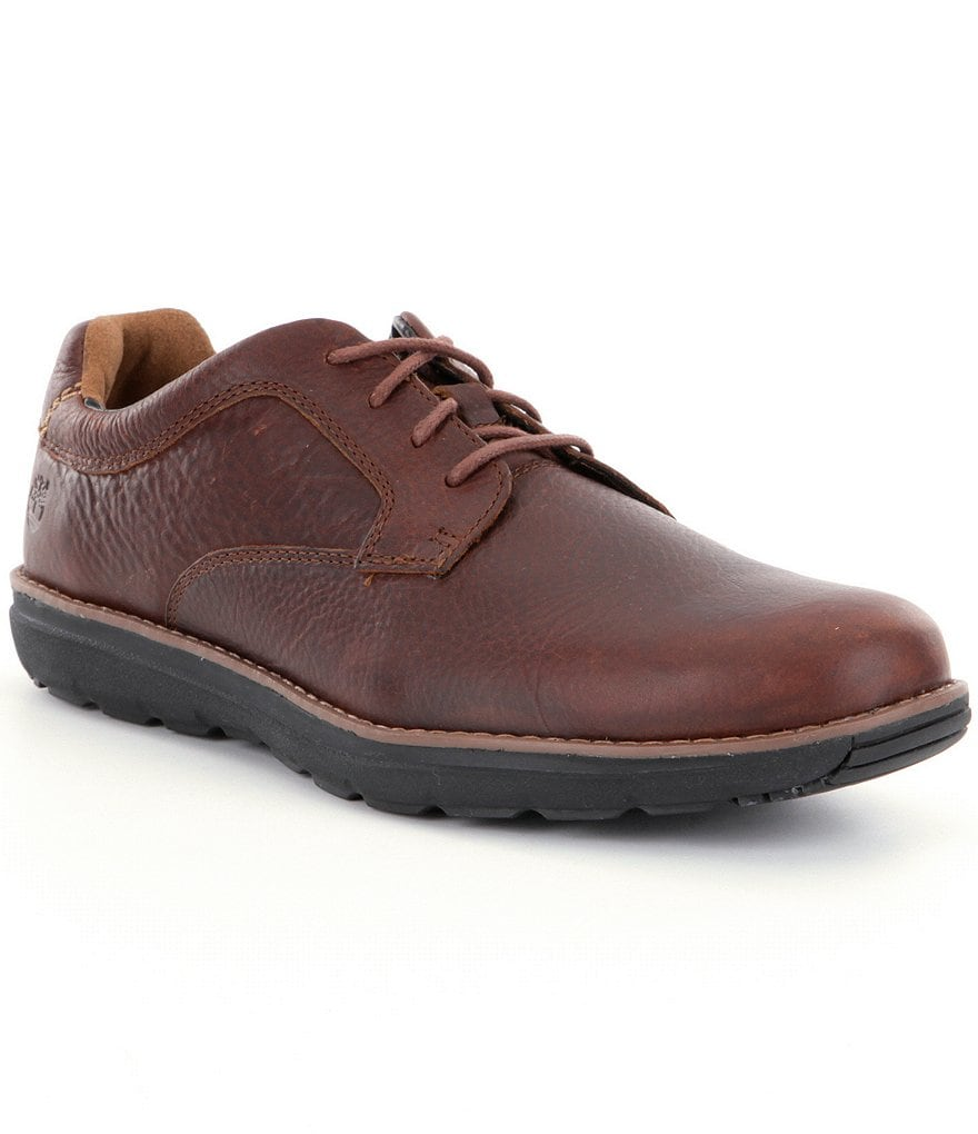 Timberland Men´s Barrett Park Casual Oxfords