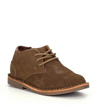 Kenneth Cole Reaction Real Deal 2 Boys´ Chukka Boots