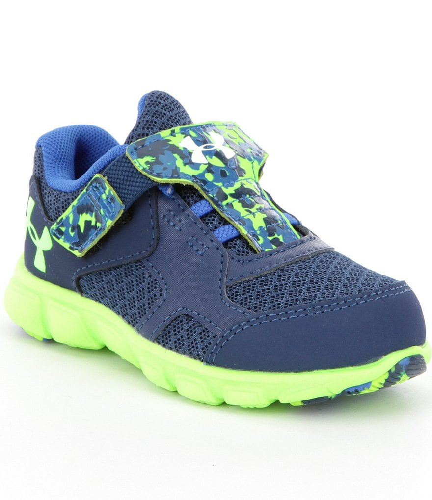 Under Armour Boys´ Thrill Running Shoes