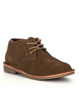 Kenneth Cole Reaction Real Deal Boys´ Chukka Boots