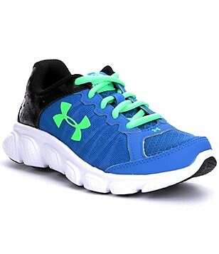 Under Armour Boys´ Assert 6 Running Shoes