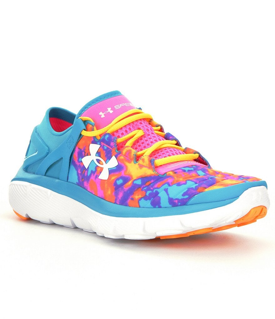 Under Armour Girls´ Fortis Atom Running Shoes