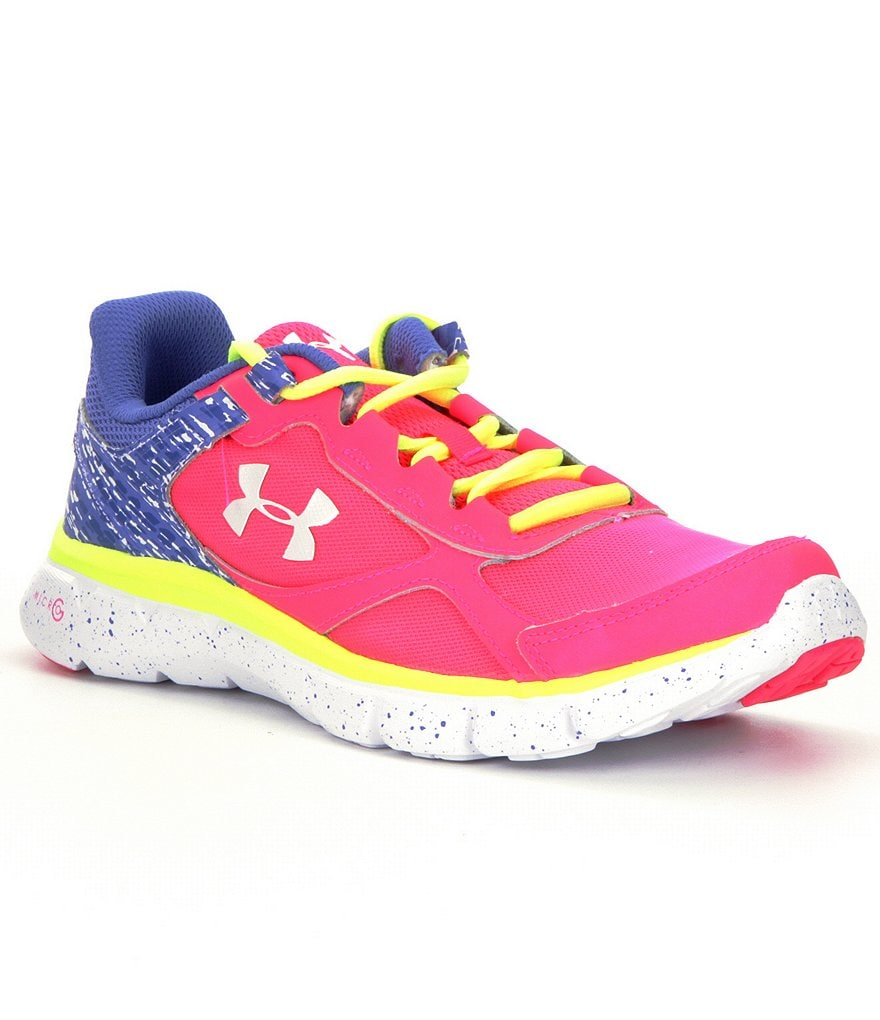 Under Armour Girls´ Velocity Running Shoes