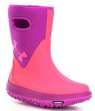 Under Armour Girl´s Fat Tire Muddler