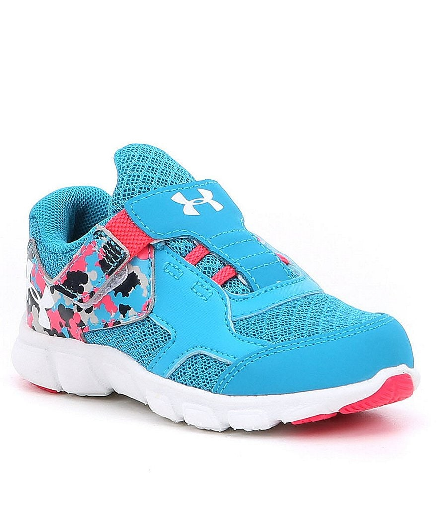 Under Armour Girls Thrill Running Shoes