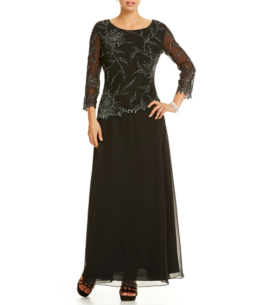 Dillards Evening Dresses