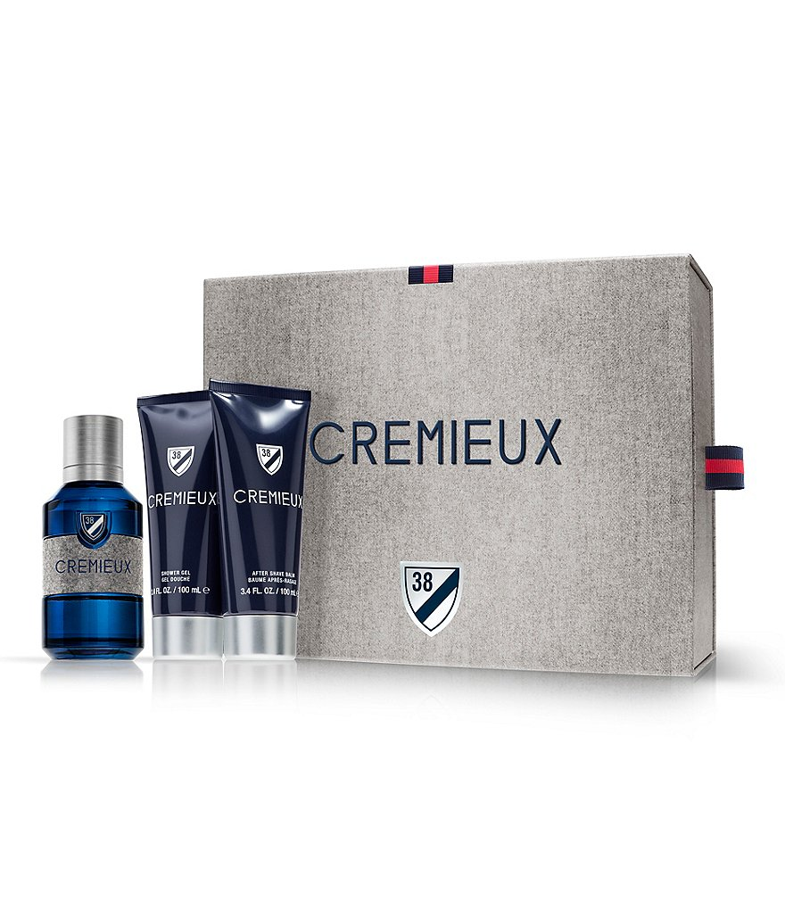 Cremieux Men´s Gift Set