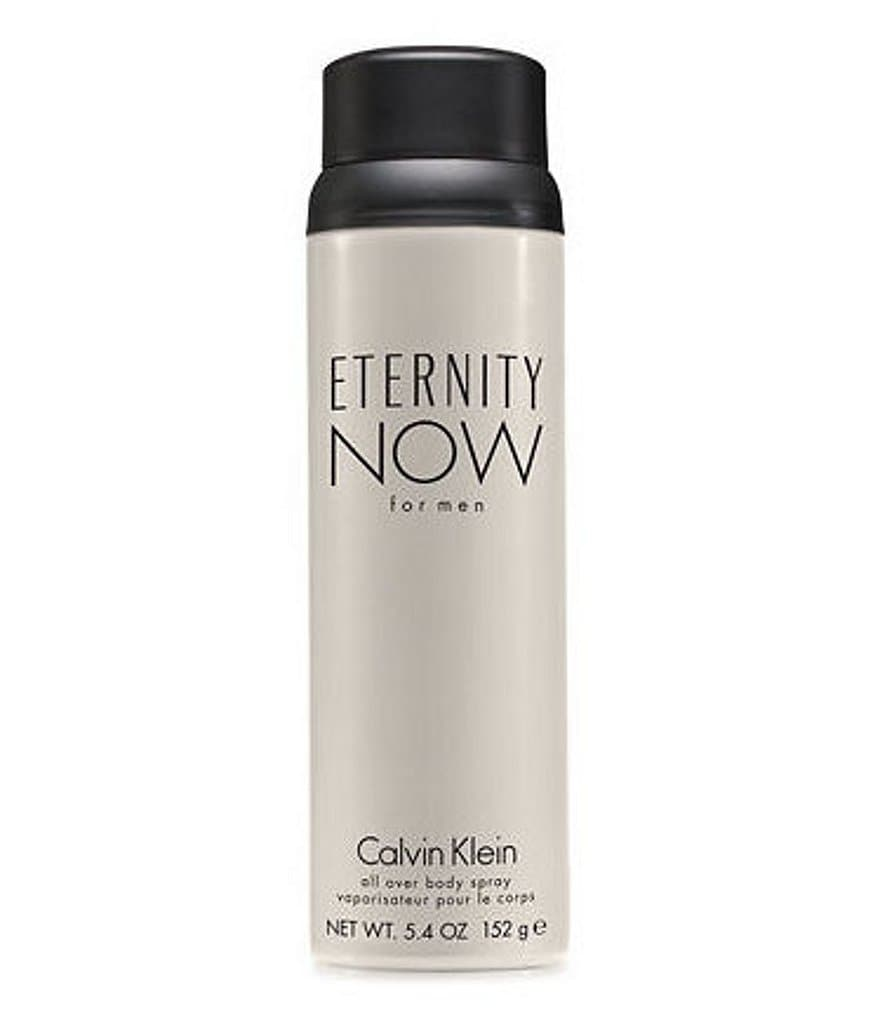 Calvin Klein Eternity Now for men Body Spray