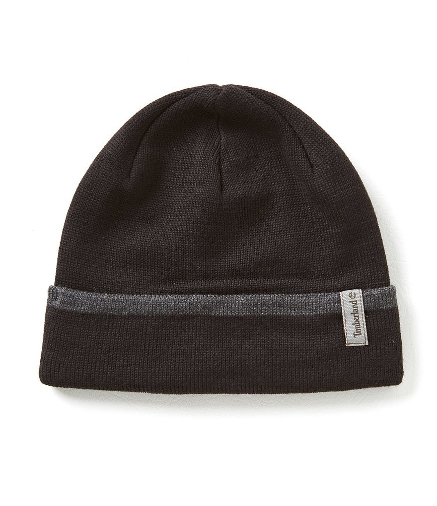 Timberland Stripe Watch Cap