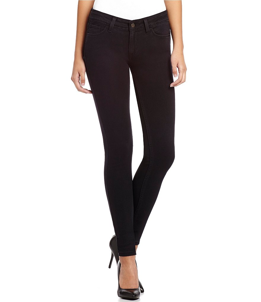 Levi´s 535 Super Skinny Stretch Denim Jeans