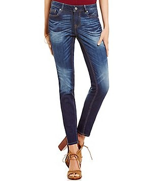 Vigoss Clean Contemporary Skinny Jeans