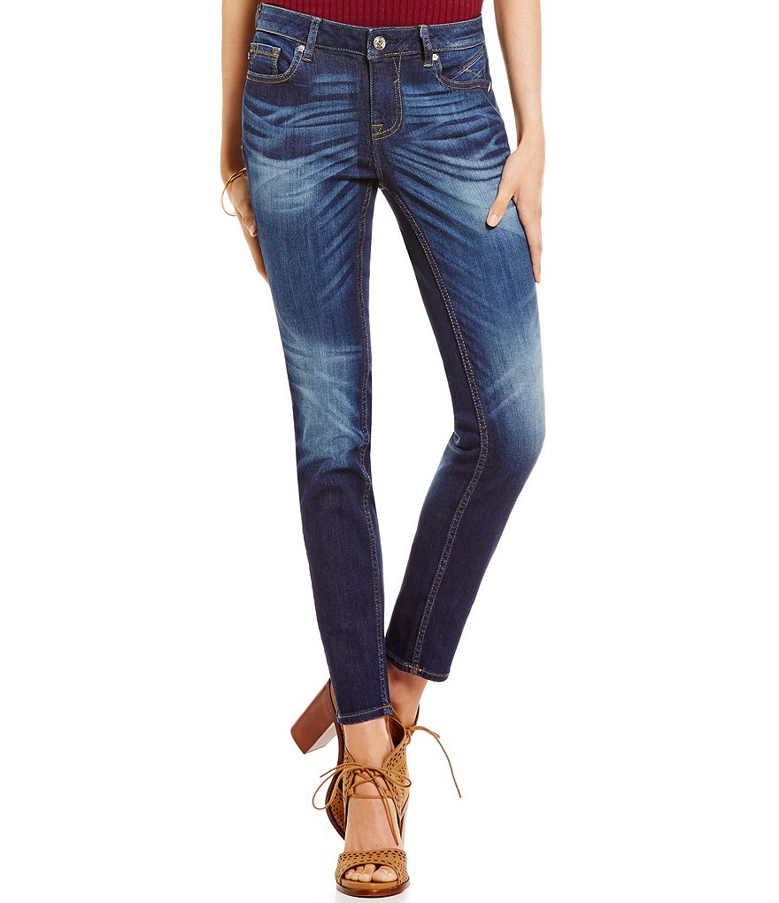 Vigoss Clean Contemporary Skinny Jean