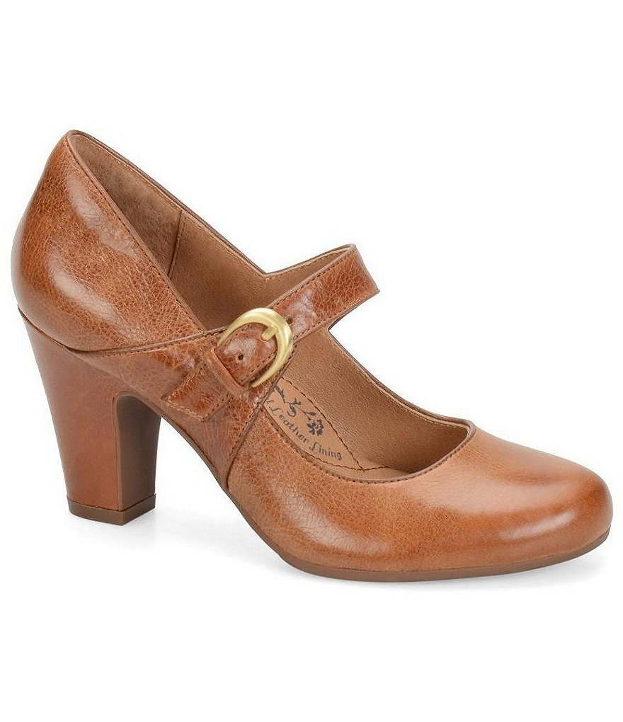 Sofft Miranda Mary Jane Pumps