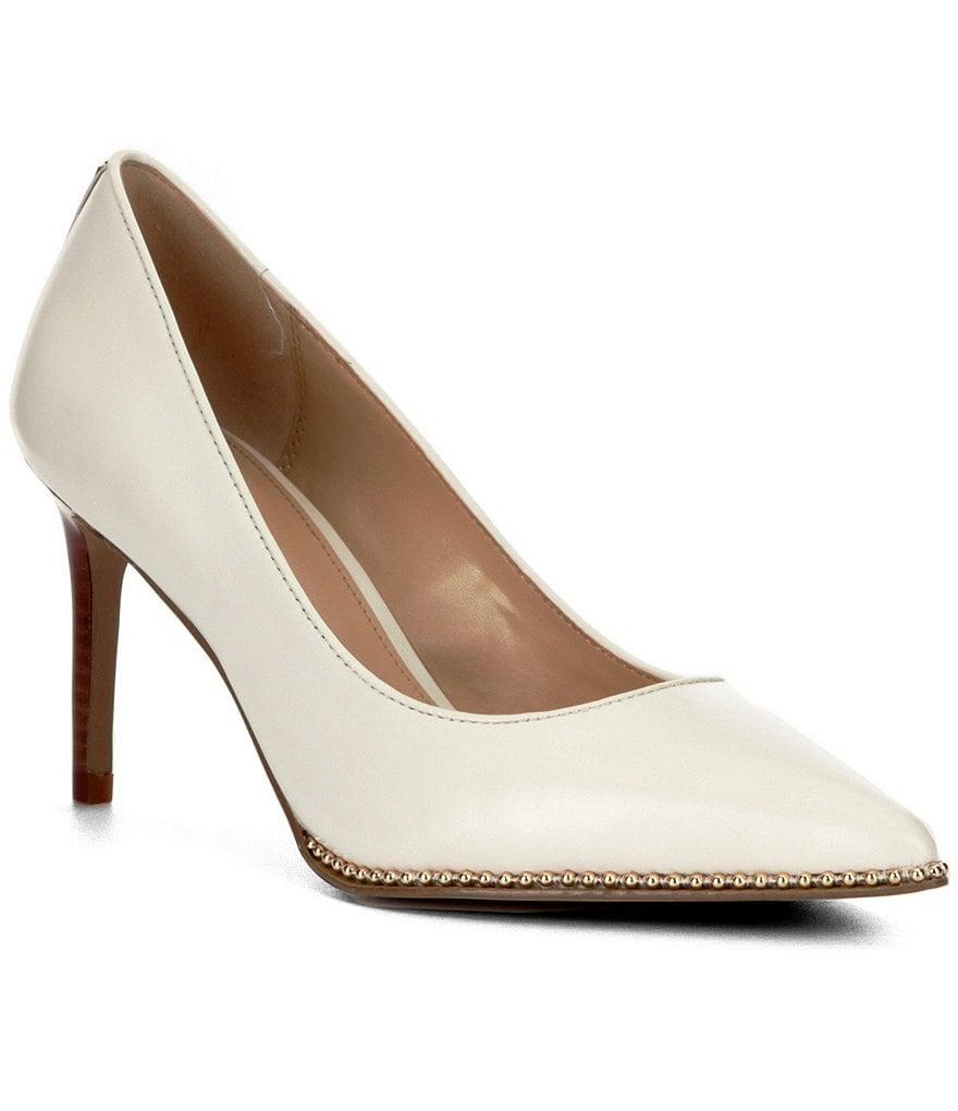 Coach Womens Shoes Dillards