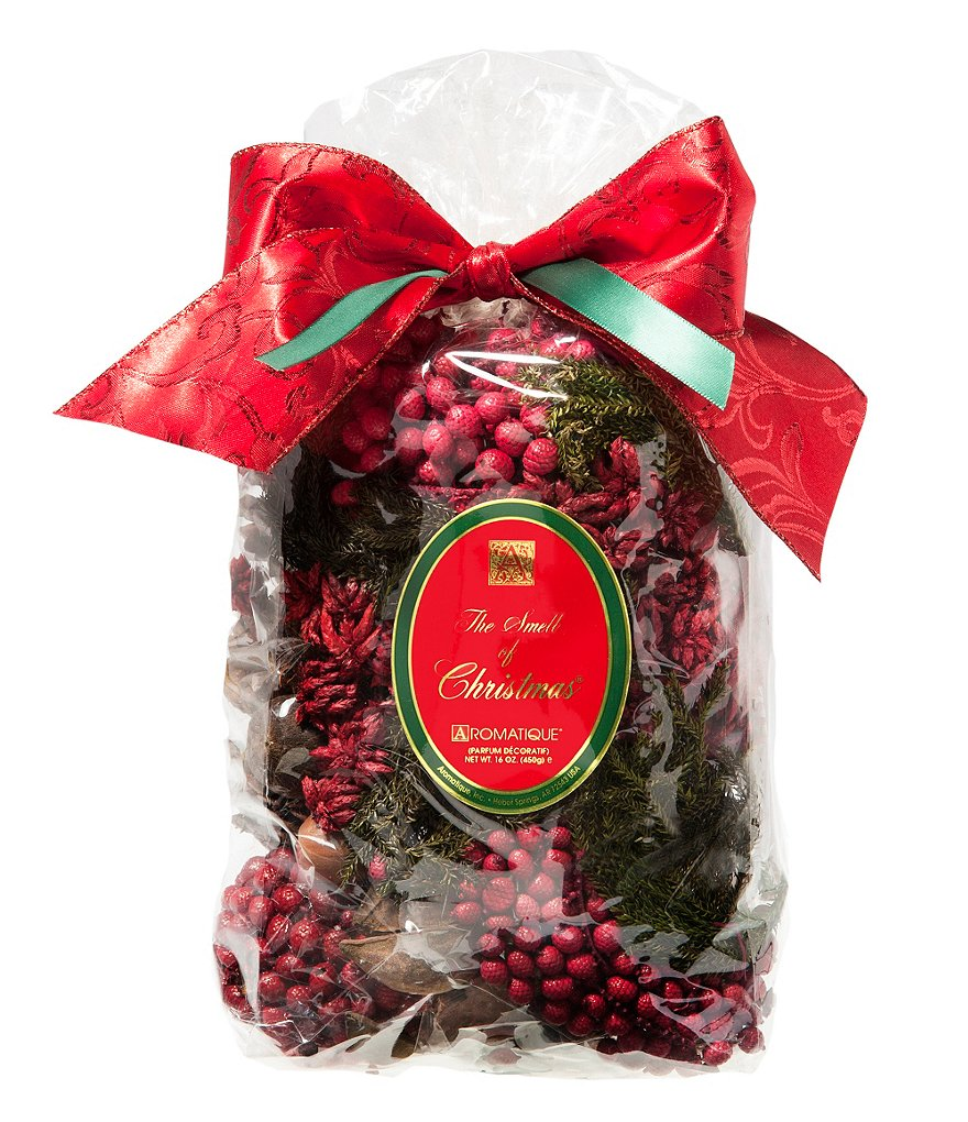 Aromatique The Smell of Christmas® Decorative Fragrance, Large Bag