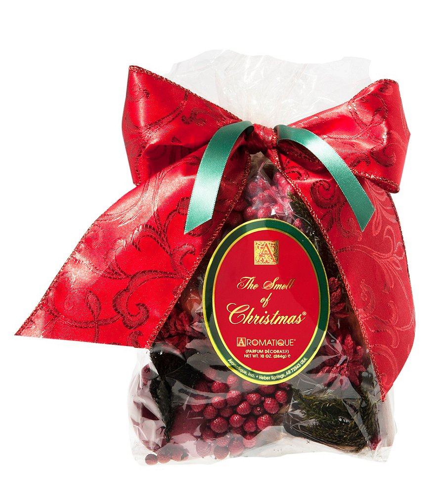 Aromatique The Smell of Christmas® Decorative Fragrance, Standard Bag