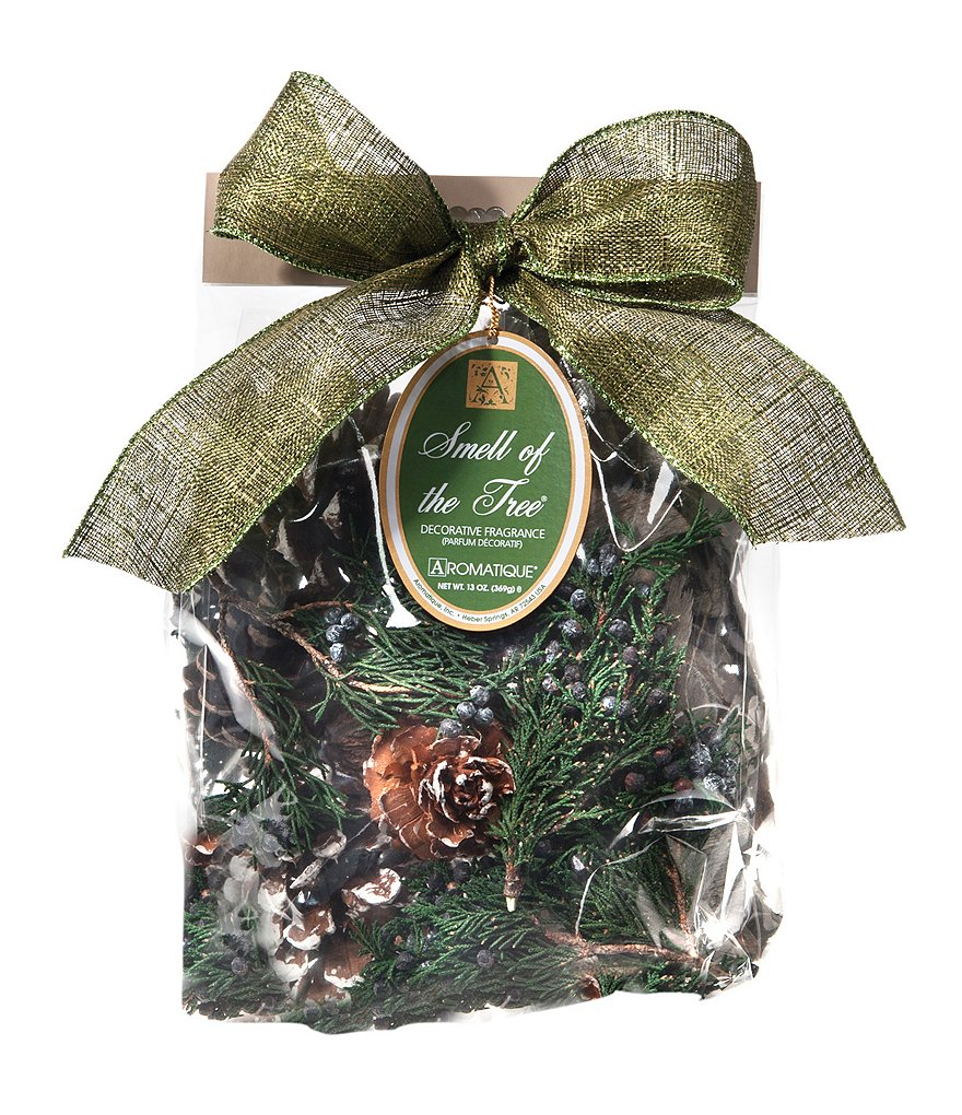 Aromatique Smell of the Tree® Decorative Fragrance, Pocketbook Bag