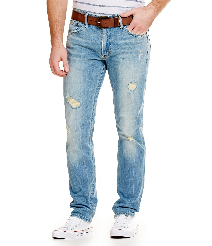 Levi´s® Reg 511 Slim-Fit Jeans