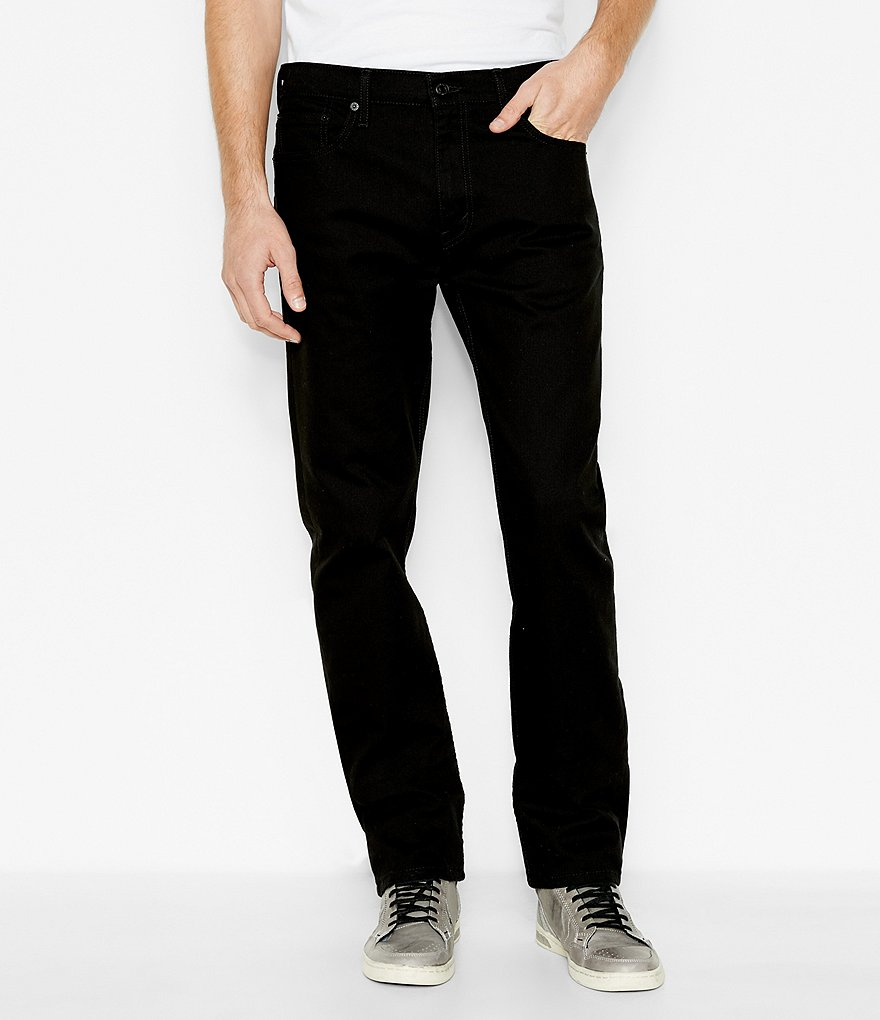 Levi´s® 513™ Slim Straight Fit Jeans