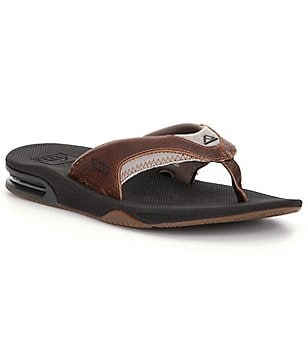 Reef Men´s Fanning Leather Sandals