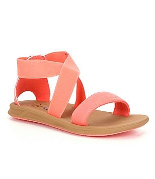 Reef Girls´ Little Reef Rover Hi Sandals