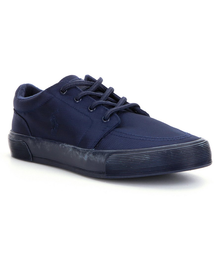 Polo Ralph Lauren Boys´ Faxon II Sneakers