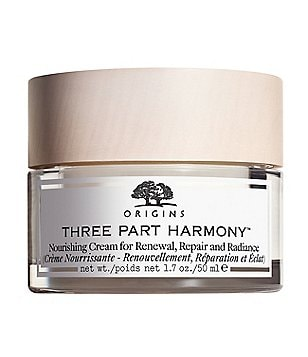 Origins Three Part Harmony Nourishing Cream