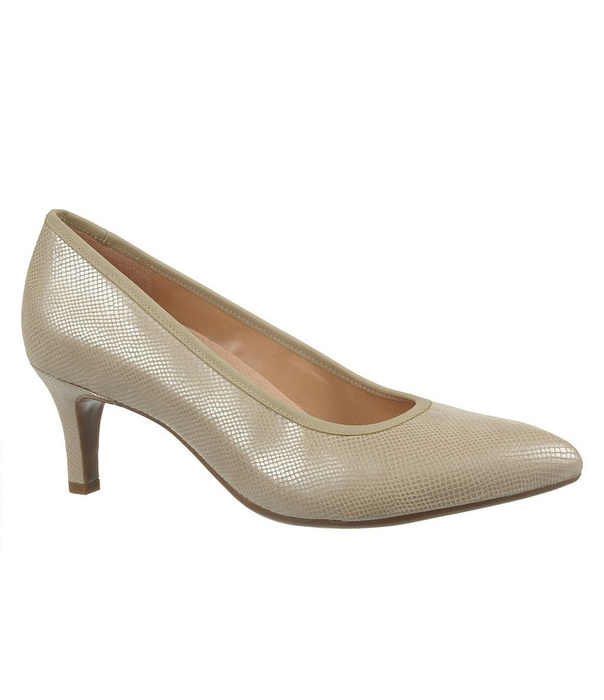 Naturalizer Oath Pointed-Toe Pumps