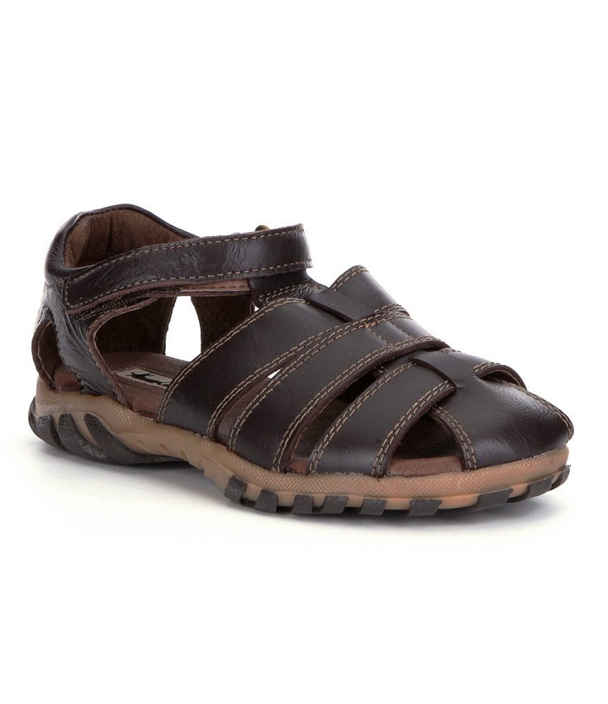 Kenneth Cole Reaction Boys´ Ian Fisher 2 Sandals