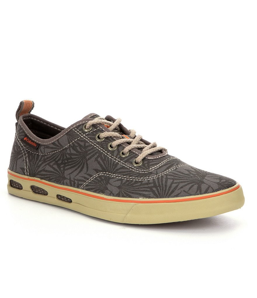 Columbia Men's Vulc N Vent™ Lace Shoes
