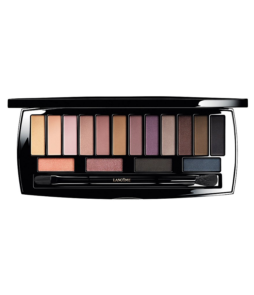 Lancome AUDA[CITY] In Paris Palette