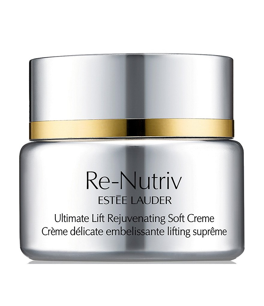 Estee Lauder Re-Nutriv Ultimate Lift Rejuvenating Soft Creme