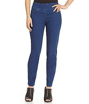 Westbound the PARK AVE fit 5 Pocket Skinny Pant