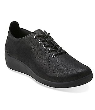 Clarks Sillian Tino Casual Oxfords