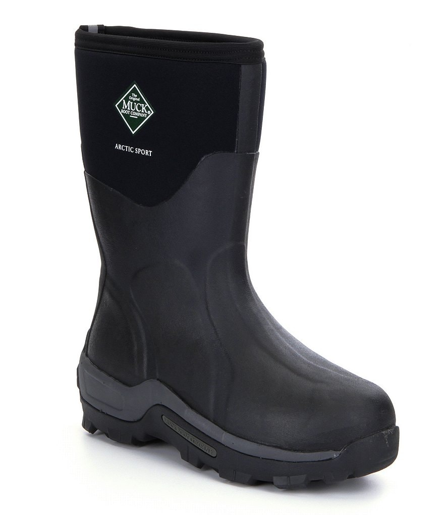 The Original Muck Boot Company® Men´s Arctic Sport Waterproof Cold-Weather Boots