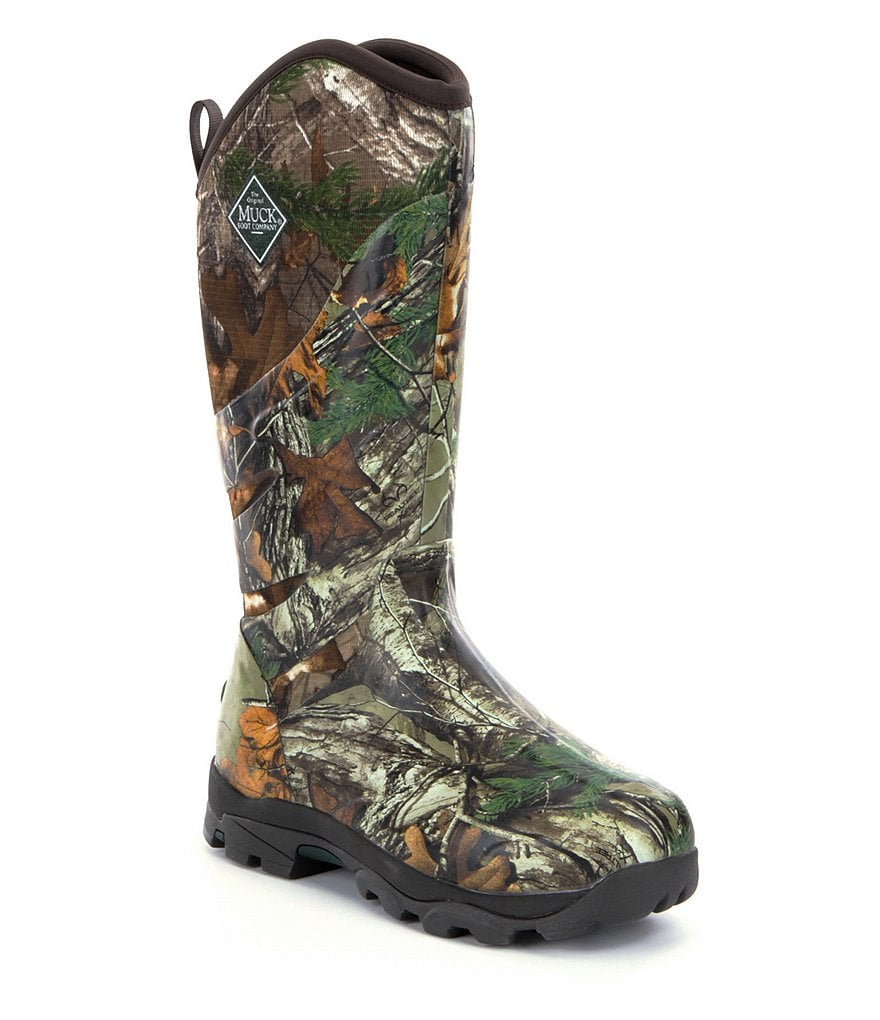 The Original Muck Boot Company® Pursuit Glory Cold Weather Waterproof Hunting Boots