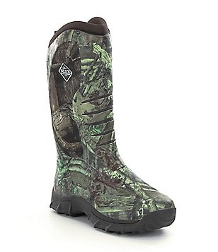 The Original Muck Boot Company® Pursuit Stealth Waterproof All-Terrain Cold-Weather Hunting Boots