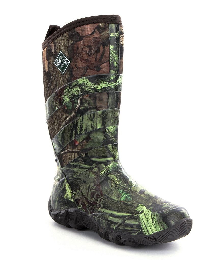 Cold Weather Muck Boots - Boot Hto