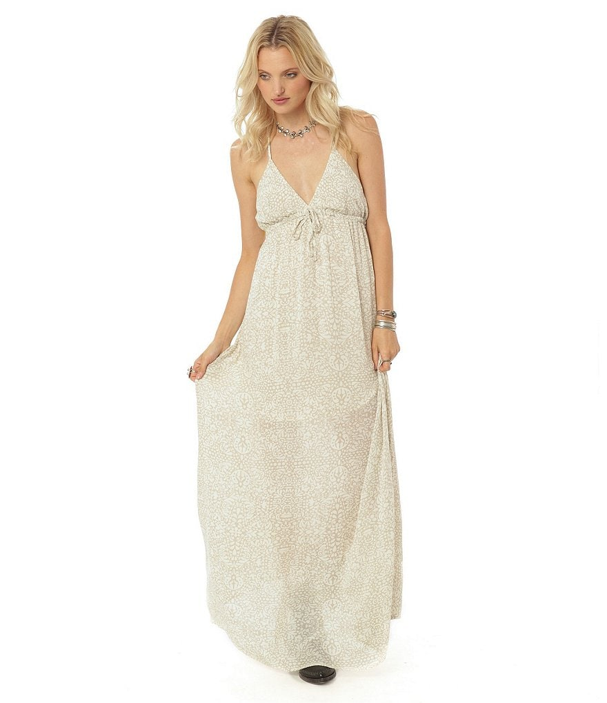 O´Neill Cynthia Boho Maxi Dress