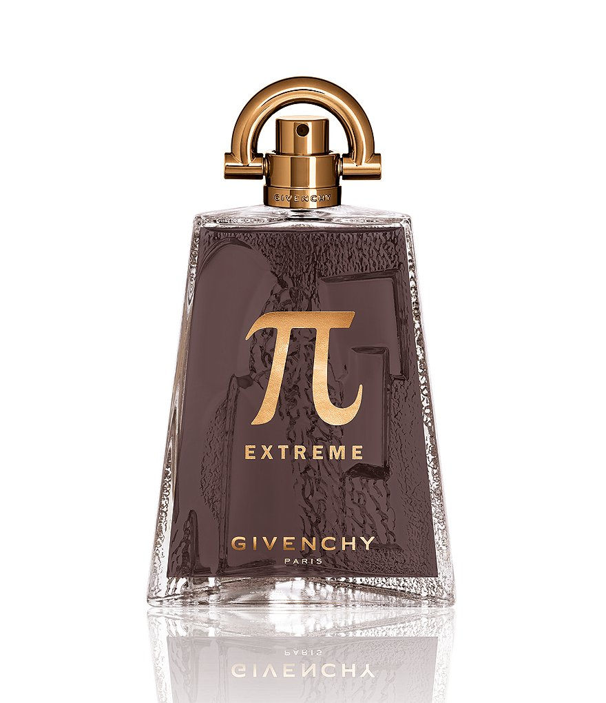 Givenchy Pi Extreme Eau de Toilette Spray