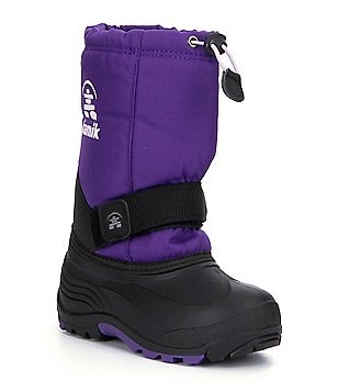 Kamik Rocket Kids´ Cold Weather Waterproof Boots