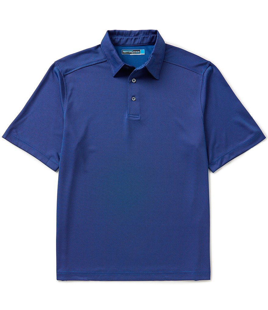 Roundtree & Yorke Performance InnoMotion Polo Shirt
