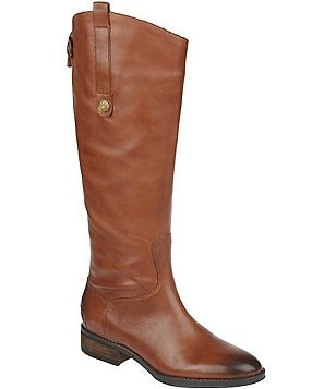 Sam Edelman Penny Wide Calf Riding Boots