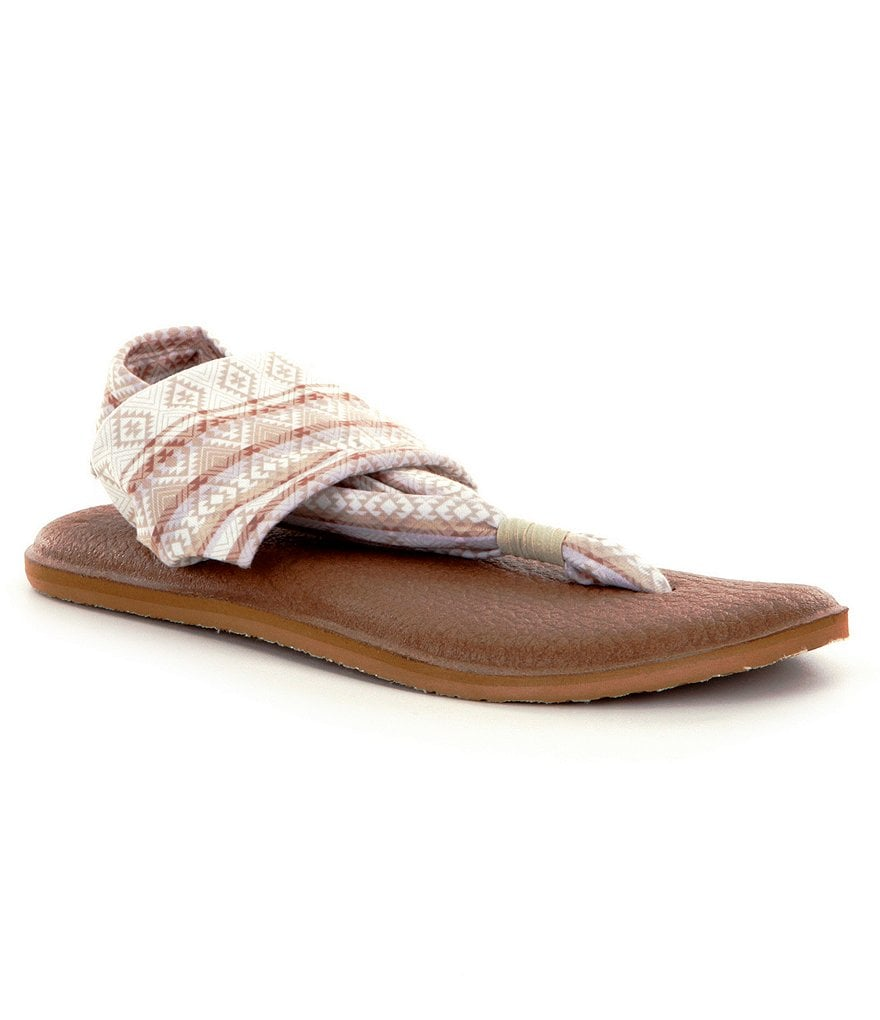 Sanuk Yoga Sling 2 Tribal Sandals