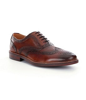 Steve Madden Bisson Wingtip Oxfords Image