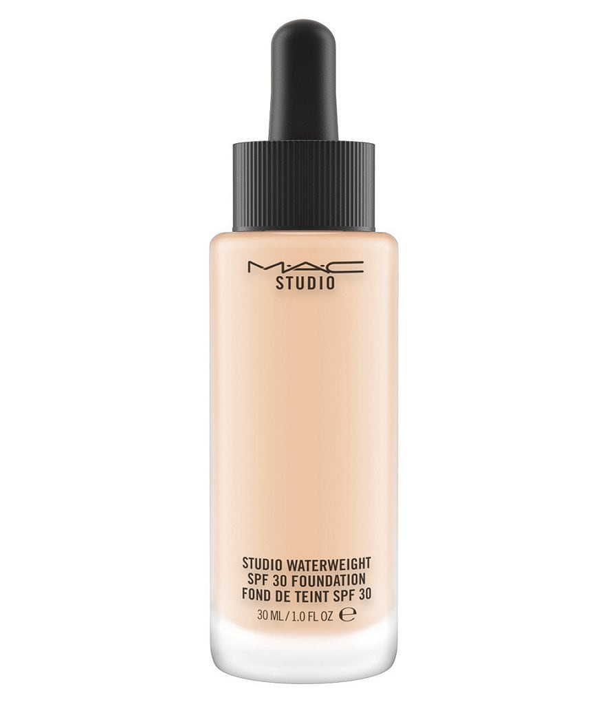 MAC Studio Waterweight Foundation SPF 30