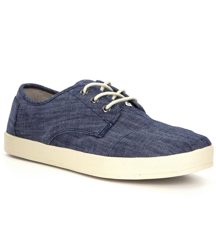 TOMS Men´s Paseo Sneakers