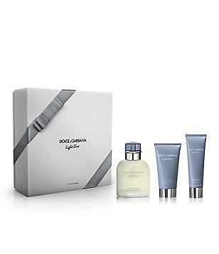 Dolce & Gabbana Light Blue Pour Homme Men´s Set