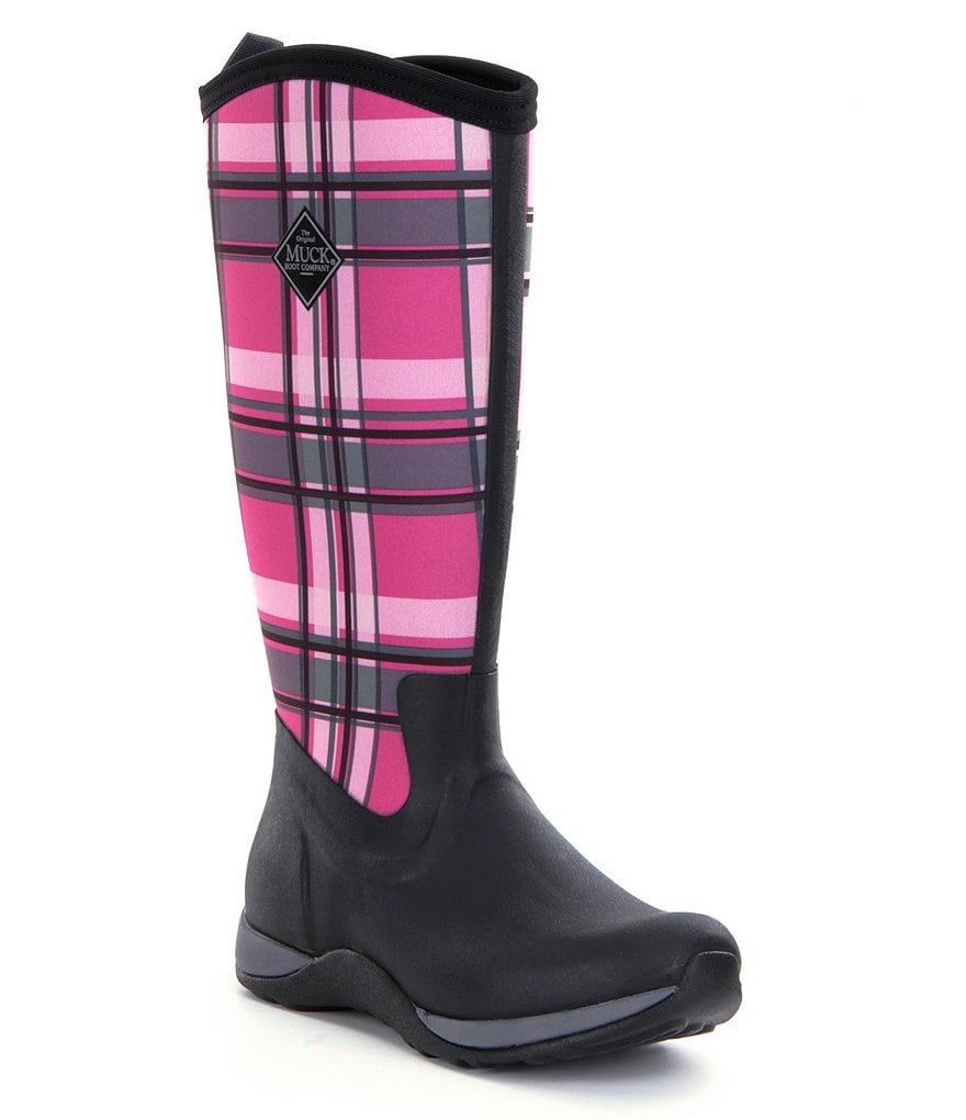 The Original Muck Boot Company Arctic Adventure Waterproof Cold-Weather Boots