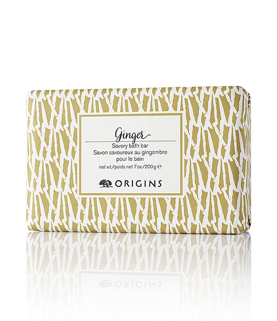 Origins Ginger Bar Savory Bath Soap